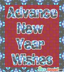 advance wishes