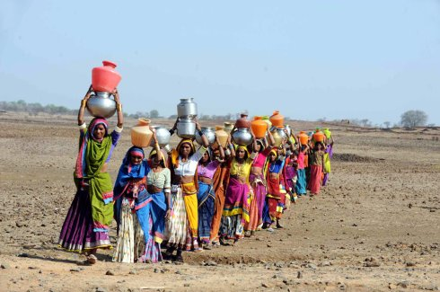 india-water-scarcity