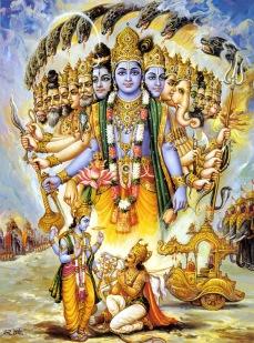 vishnu-vishwaroopa