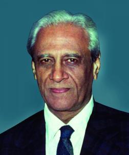 சதீஷ் தவான்
